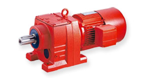 Helical Gear Units & Geared Motors