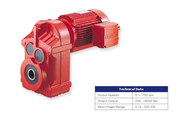 sew-parallel-shaft-helical-gear-units-&-geared-motors-image-1