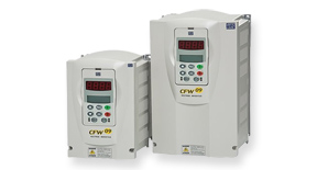 WEG CFW Variable Speed Drives
