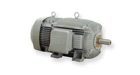 WEG Crane Duty Slip-Ring Motors