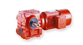 SEW Helical-Worm Gear Units & Geared Motors