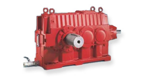 SEW M Series Industrial Gear Units