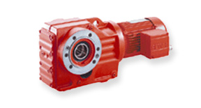 SEW Reduced Backlash Gear Units & Geared Motors