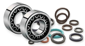 Bearings & Oil Seals