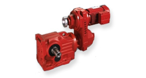 VARIBLOC® Wide V-Belt Variable Speed Geared Motors