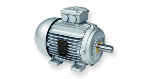 WEG Smoke Extraction Motors